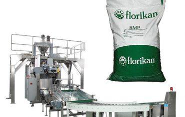 автоматична машина за опаковане на мляко на прах 25 кг