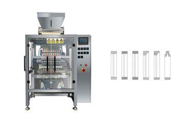 8-линейна многолинейна опаковъчна машина за захар