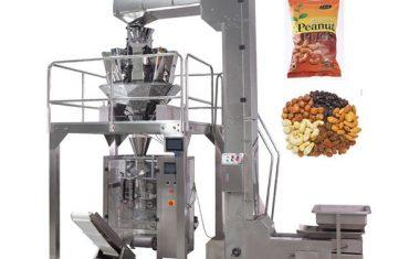 автоматична машина за опаковане на фъстъци
