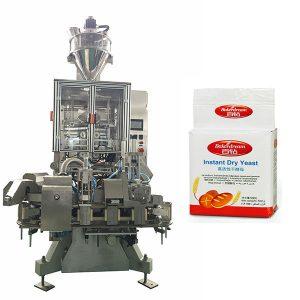 Автоматична вакуумна опаковъчна машина за мая