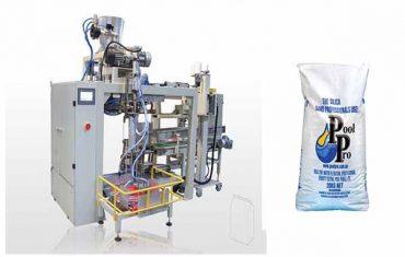 автоматична машина за опаковане с отворени уста