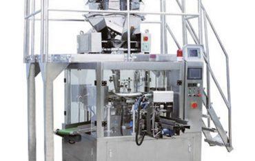 автоматичен уред за пълнене и запечатване на торбички за сухи плодове