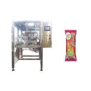 непрекъснато движение вертикално формоване пълнене и запечатване машина
