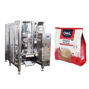Дегазиращ клапан Автоматична машина за пакетиране на кафе