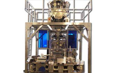 автоматична машина за вакуумна опаковка на торбички
