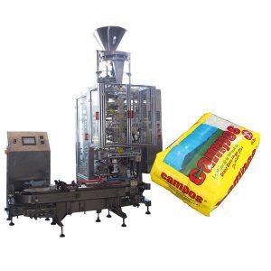 Висока точност Ориз автоматична машина за опаковане