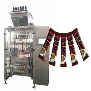 Високоскоростен многолинеен сашесов пакет за опаковане машина