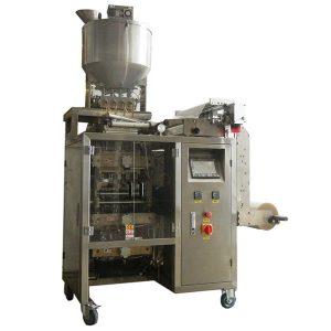 Многофункционална автоматична салатна опаковъчна машина за салати за многократна употреба