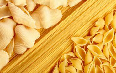 Паста и зърнени храни