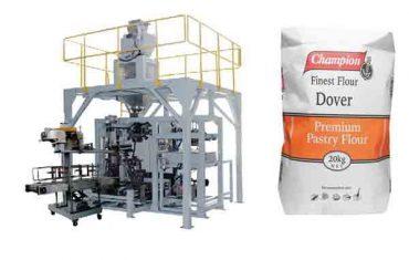 автоматична опаковъчна машина за 20 кг брашно опаковъчна машина