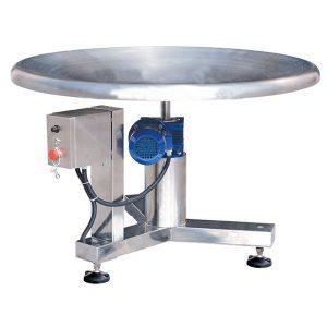 Ротарианска маса за натрупване