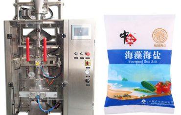 0.5kg-2kg машина за опаковане на соли
