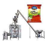 vffs bagger машина за опаковане с шнек пълнеж за червен пипер и хляб прах храна