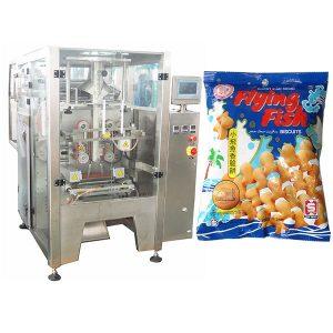 Машини за продукти на VFFS