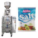 вертикална автоматична опаковъчна машина за опаковане на салати