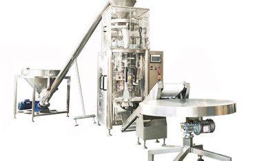 гранула вертикална форма пълнене печат машина с обемна чаша