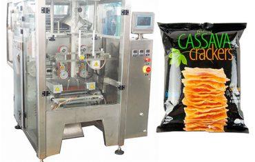 вертикална форма & уплътняване машина машина за опаковане