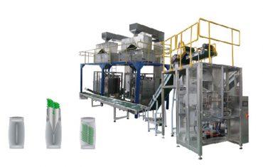 вертикална машина за опаковане вторична опаковъчна линия