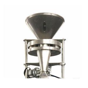 Обемна машина за пълнене на чаши