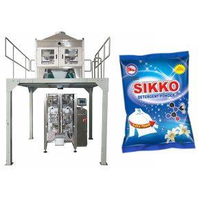 Миялна машина за опаковане на прах