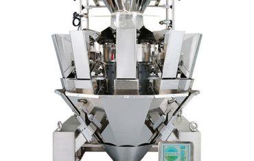zm10d25 машина за опаковане на няколко главата