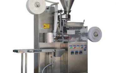 автоматична машина за опаковане на хартия тип zt-12