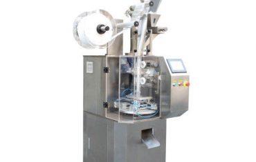 zt-20 триъгълна форма машина за опаковане чай