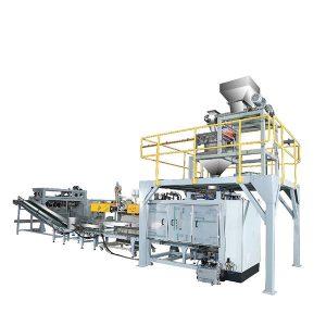 ZTCP-50P автоматична опаковъчна торба за машина за пакетиране на прах
