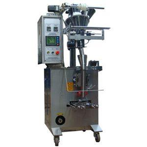 ZTF Stickpack прахообразна форма пълнене печат машина