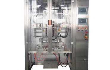 zvf-350 прекъсващо движение вертикална опаковъчна машина